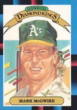 1988 Donruss Baseball Cards 1-248 Pick From List