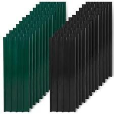 12x Trapezbleche Profilblech Metallblech Dachblech Stahlblech Dach Platten