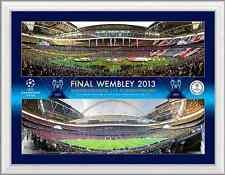 Bayern V Dortmund finale Champions League 2013 UEFA fotografia UFFICIALE Gamma