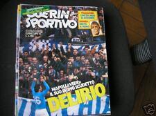 GUERIN MARZO 87':NAPOLI DELIRIO!!