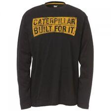 Cat C1510264 Curvo Banner Ls T-Shirt