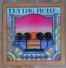 SUMMER Flying Home LP/U.K.