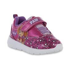 Toddler Girl's PAW Patrol Sneakers Shoe, Sizes 6,7,8,9,10,11,12