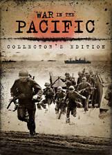 War in the Pacific - Tin DVD