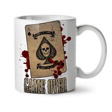 You Lose Skeleton NEW White Tea Coffee Mug 11 oz | Wellcoda