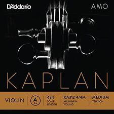 Daddario Orchestral Kaplanamo A Ka312 4/4M - Cuerda violin