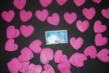 Mariage Confetti 1000 Amour Cœurs Bio Dégradable-beau à regarder flutter