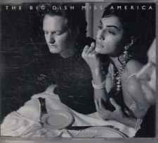 The Big dish- Miss america cd maxi single