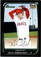 2008 Bowman Draft Baseball - Choose Your Cards