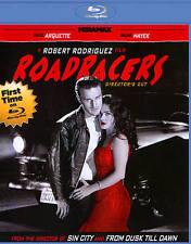 Roadracers (Blu-ray Disc, 2012) new, sealed