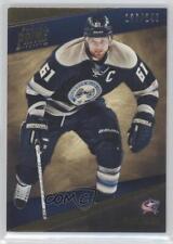 2011-12 Panini Prime #26 Rick Nash Columbus Blue Jackets Hockey Card