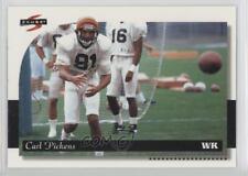 1996 Score #82 Carl Pickens Cincinnati Bengals Football Card