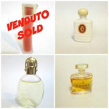 Miniatura TRUSSARDI - PHYTON - DONNA - LIGHT  - Mignon - Mini Parfum - VINTAGE