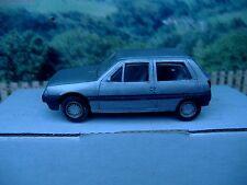 1/43 Alezan (France) Citroen AX Handmade Resin Model Car