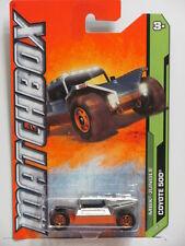 MATCHBOX 2012 MBX JUNGLE COYOTE 500 #7/10