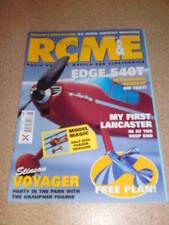 RCM&E - EDGE 540T - Aug 2004 Vol 47 #8