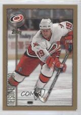 1998-99 Topps #218 Nelson Emerson Carolina Hurricanes Hockey Card