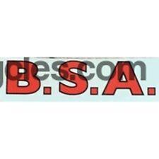 BSA blocks