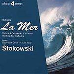 Audio CD: Debussy: La Mer / Ravel: Daphnis & Chloe Suite 2, Lso. Good Cond. . 02