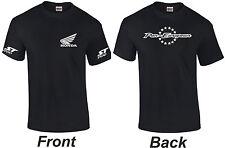 ST1100 pan european style moto imprimé t shirt en 6 tailles