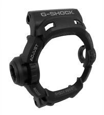 Casio G-Shock Bezel Schwarz Gehäuseteil Lünette für G-9200 GW-9200