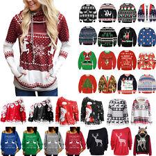 top fashion 5a931 35468 Xmas Pullover günstig kaufen | eBay