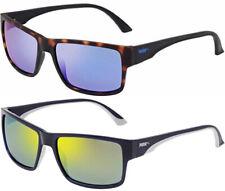 Puma Shoreditch Men's Sport Sunglasses w/ Flash Mirror Lens - PU0015S