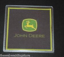 Tractor coaster - John Deere - John Deere tractor - Others available - COASTER