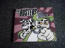 The Busters-Sukiyaki vs. Tokyo Ska Zone Maxi CD-OI!