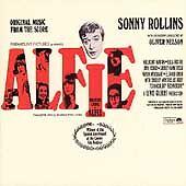 * SONNY ROLLINS - Alfie [Original Music from the Score]