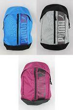 Puma mochila Pioneer backpack II, 21 litros