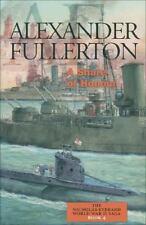 A Share of Honour: The Nicholas Everard World War II Saga Book 4 (Fullerton, A..