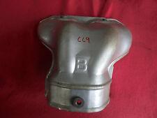 Hitzeschutzblech Honda Accord CL9 CM2 2,4l 190PS Bj.2002-2008 K24A3