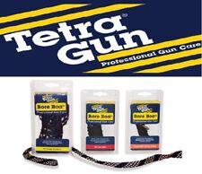 Tetra Gun Bore Boa per fucile a pompa-pulizia manutenzione pistola Care 12 Gauge 410 G