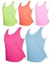 Schneider Sportswear Malin Damen Achselshirt ärmellos Top T-Shirt Pulli 36 - 40