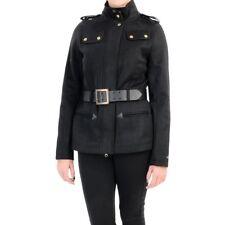 BARBOUR Ladies' Alternator Duffle Coat - Cashmere Blend