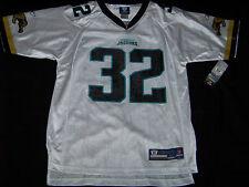 Reebok Youth Jacksonville Jaguars #32 Maurice Jones-Drew Jersey NWT Large