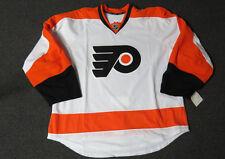 New Philadelphia Flyers Authentic Team Issued Reebok Edge 2.0 Hockey Jersey NHL