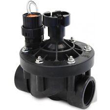 Rain Bird PEB SOLENOID VALVE +Flow Control, 24VAC *USA Brand- 25mm, 40mm Or 50mm