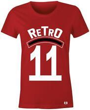 """""""Retro 11"""" Women/Juniors T-Shirt to Match Retro """"Win Like 96"""" 11's"""