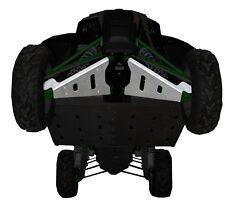 Ricochet Off-Road 2 PC A-Arm/CV Boot Guard Set, Arctic Cat Wild Cat & Wild Cat-4