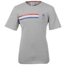 ADIDAS Olimpiadi Londra 2012 Team GB T-shirt Uomo (L, XL)