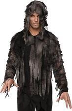 Ghoul Opus Collection Monster Zombie Grim Reaper Fancy Dress Halloween Costume