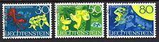 Liechtenstein 1968 Sagen Mi. 497-99 FU