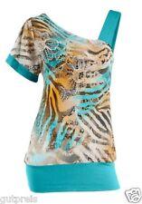Shirt, Druckshirt, Mode von Heine, Gr.34,38,40,42,44, 94% Viskose, 6% Elasthan