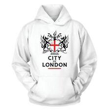 London Kapuzenpullover