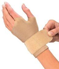 Mueller Compression & Support Gloves, 2-Pack #6901/6903/6904