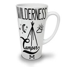 Wild CAMPER MOON NATURA NUOVO White Tea Tazza Da Caffè Latte Macchiato 12 17 OZ   wellcoda