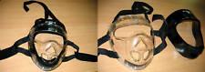MASKE PARAFACCIALE ABNEHMBAR FULL CONTACT CLEAR PROTECTIVE VISOR KOPF GUARDS