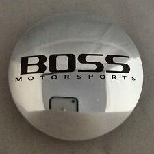 NEW BOSS MOTORSPORTS WHEEL RIM CENTER CAP ACC 3184 09 SNAP IN